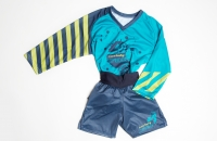 "Freeride ""Flowrider"" Shirt & Short"